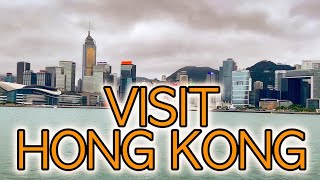 Visiting Hong Kong Travel Things To Know 2020