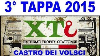 XTC 3° Tappa 2015