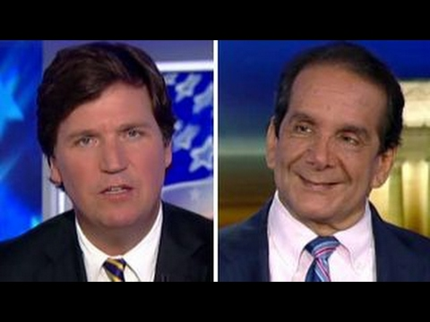 Krauthammer's take: Conservatives and the war on free speech