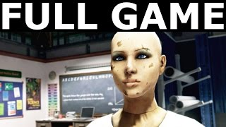 The Assembly - Full Game Walkthrough Gameplay & Ending (No Commentary Playthrough)