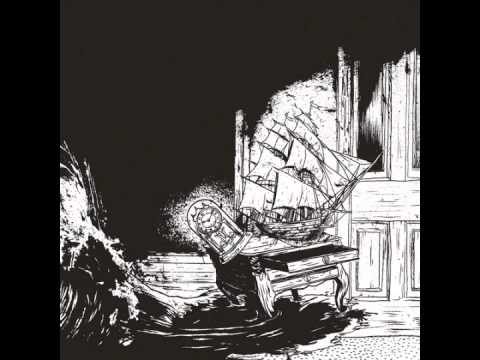 Overmars - Last Sail Sinking