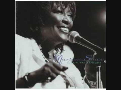 Marlena Shaw - Baby Your The One For Me