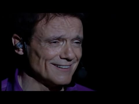 Massimo Ranieri La Vestaglia (Live dallo stadio Olimpico di Roma) -Il meglio della musica Italiana