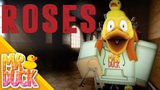 Roblox ROSES - NOUVEAU ROSES RELEASE! [PRÉ-LIBÉRATION]