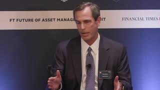 FT Future of Asset Management 2019 - Keynote interview: What Matters Most to Investors