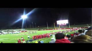STONY BROOK HOMECOMING 2011- Anxious last Moments!