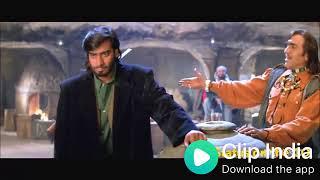 Ajay Devgan Best dailoug DILJALE movie
