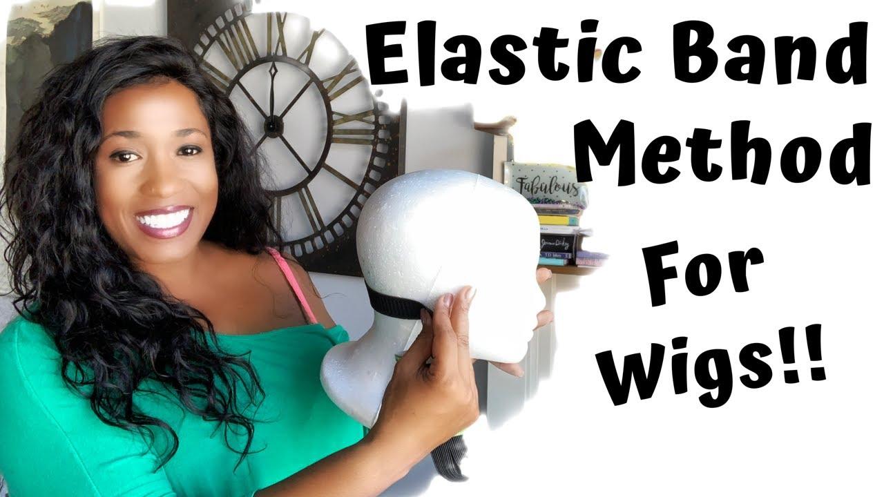 Elastic Band Method Youtube