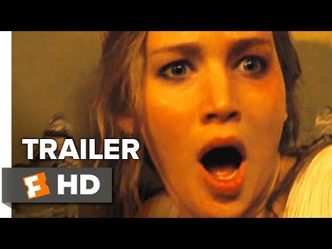 Thumbnail: Mother! Trailer (2017) | 'Wife' | Movieclips Trailers