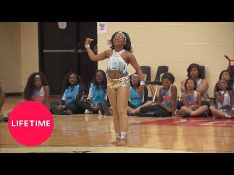 Bring It! Final Baby CallOut: Dolls vs. Elite Starz, Part 2 Season 4, Episode 22  Lifetime