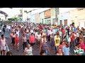 Atos da Semana Santa em Mairi acontecem com muita Fé e Tradição