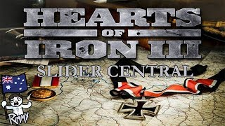 Revisiting Hearts of Iron 3 - Slider Central