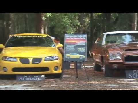 Rotary's Cruisin' The Park Classic Car Show & Community Festival