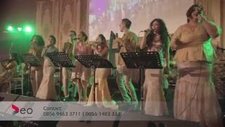 Download lagu Menikahimu - Kahitna at Sasanakriya | Cover By Deo Entertainment ALL STARS