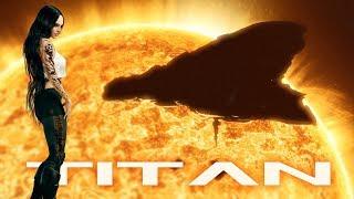 Erebus Titan Hotdrop [EVE Online PvP]