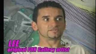 Patti Astor's Fun Gallery