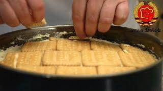 ostdeutscher LPG-Kuchen (Schnapskuchen) nach DDR Rezept