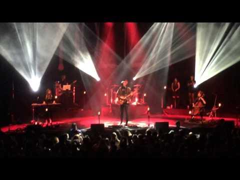 Hozier   Foreigner's God   Austin 4.21.15