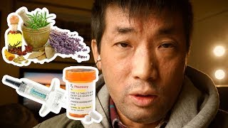 Naturopathic & Holistic Treatments VS. Western Medicine? The choice is easy | Ep.209