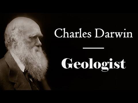 ► Sandra Herbert | Charles Darwin: Geologist | FULL TALK