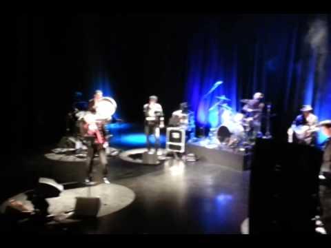 Farhad Darya Live Bruxxelles Tora Shpa