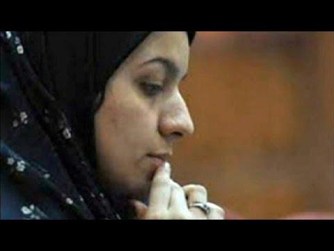 إيران وصية ريحانة جباري لوالدتها قبل إعدامها Youtube