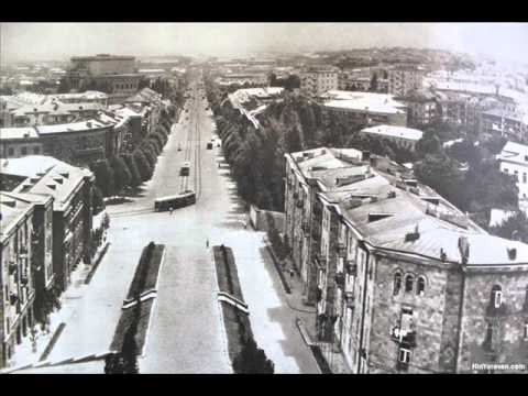 Rosy Armen - Garun-Yerevan (Slide Video) [ARM-MUSIC (THE BEST)]