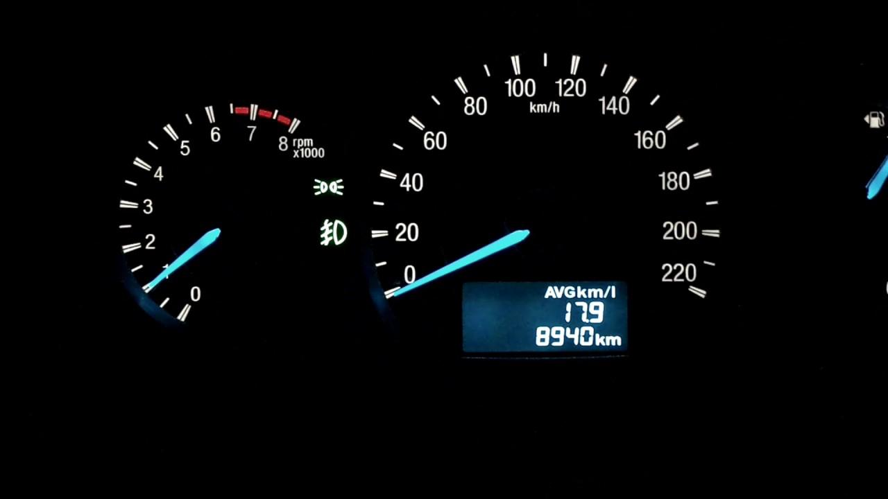 Consumo Ford Ka Sedan Sel