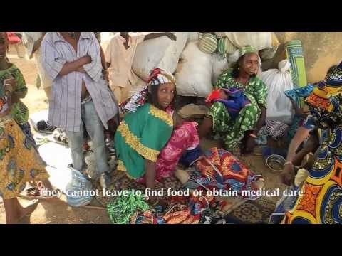 Central African Republic: the situation in Bouar