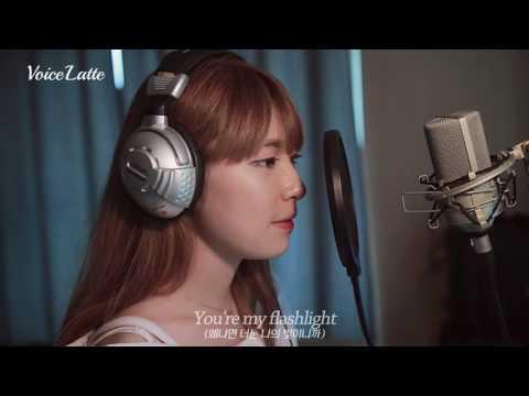[MV] 다혜&해리 - Flashlight (원곡 : Jessie J) VoiceLatte