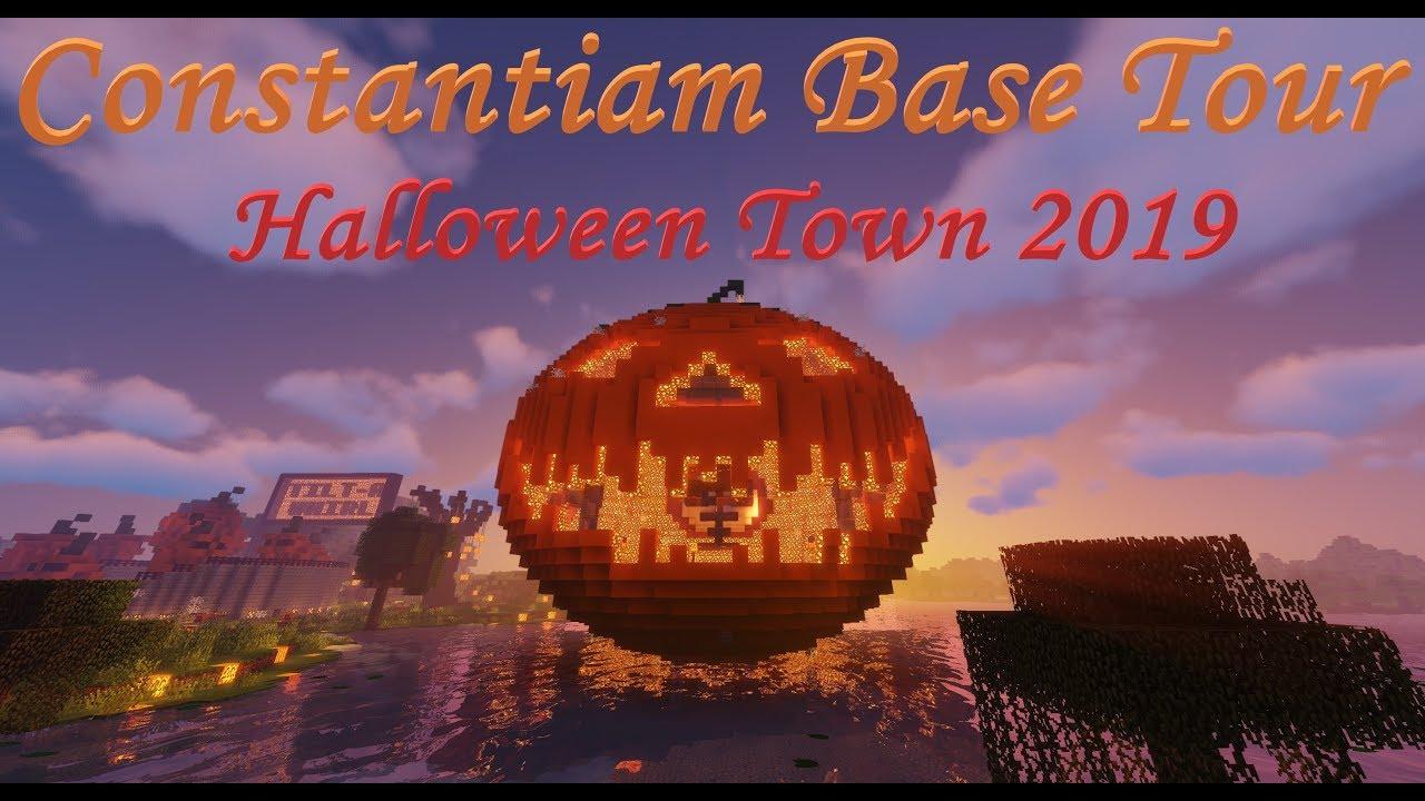 Halloweentown 2019