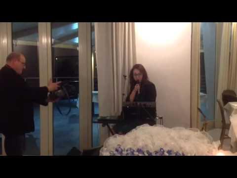 Live Francesca Rocco - Sono Solo Fantasie