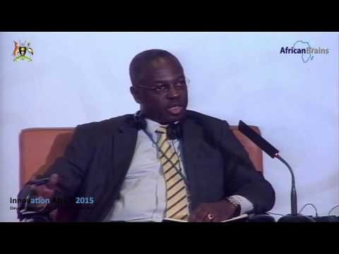 Innovation Africa 2015 - HP/Intel Session - Quality Education for Africa's Global Competitiveness