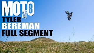 MOTO 8: The Movie - Tyler Bereman - Axell Hodges - Josh Hill - Full Part- [HD]