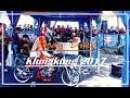 HENDRA KECIL MAGELANG VS ALVAN CEBONK Bebek 4Tak Tune Up 200cc Drag Bike Klungkung 4 Juni 2017