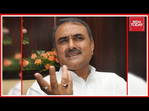 NCP Leader, Praful Patel Slams Opposition Parties Over Skipping GST Event