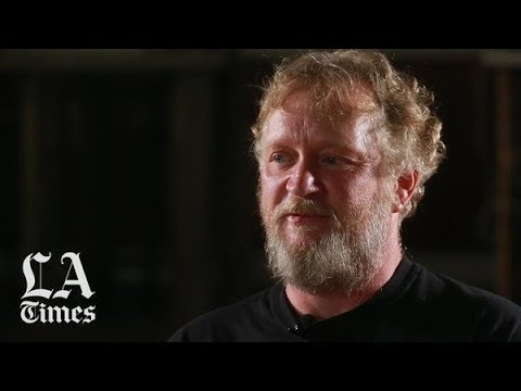 Charles Manson's son gives exclusive interview
