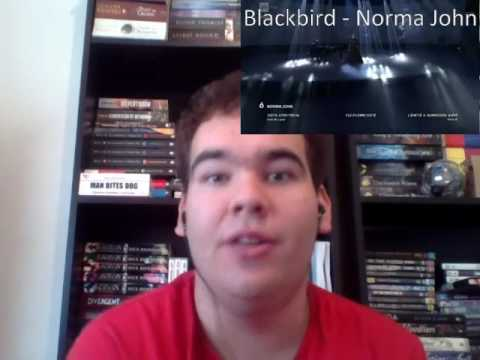 Norma John - Blackbird (Reaction and Review)