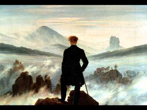 Wagner - Das rheingold (prelude)