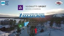 Vuokatti-Areena 03/2020