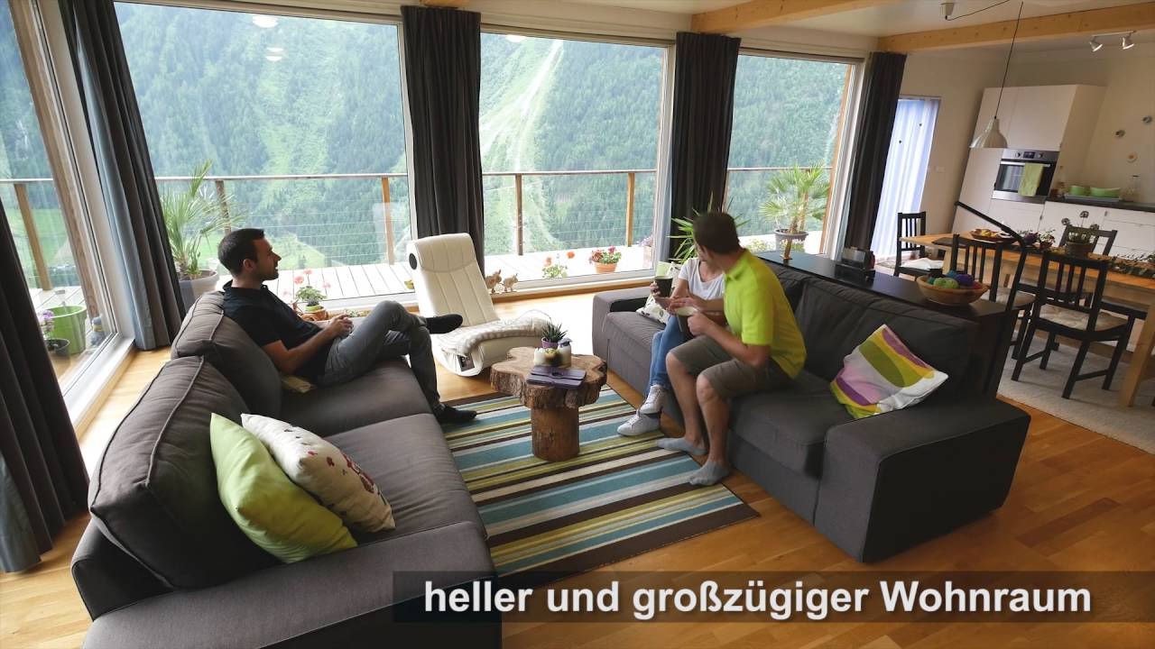 Containex Containerhaus Tirol Youtube