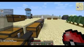 Minecraft Pixelmon Mod 1.5.2 - Mod Review + Install [Deutsch/German/HD]