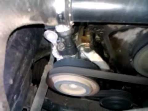 e36 m43 AC clutch