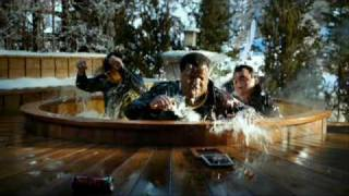 Jacuzzi Al Pasado - Trailer 2 Español