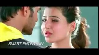 Mard Ka Badla Alludu Seenu 2017 Hindi Dubbed Trailer Samantha , Bellamkonda Sr