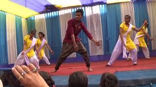 Jish Desh me Ganga Reheta hai