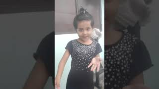 Cute beautiful Hayat says Hi..Welcome 2 my channel, I love u all. Having fun and dancing on the roof
