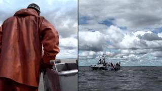 """Family Business"" - Bristol Bay Native Corporation TV ad"