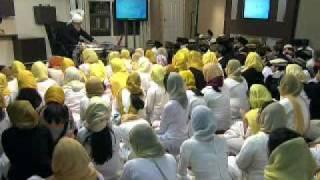 Bustan-e-Waqfe Nau Class: 16th January 2010 - Part 5