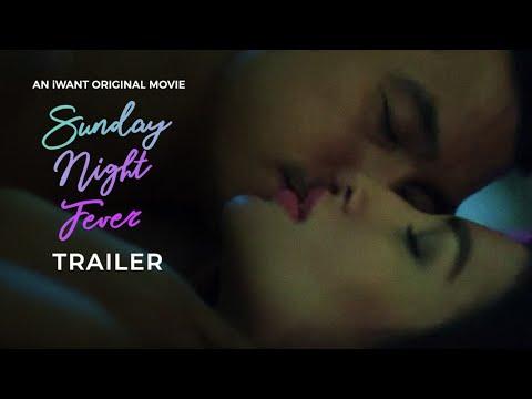 Sunday Night Fever Trailer   IWant Original Movie